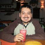 Mario Andres Acero Ortega