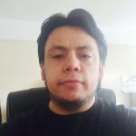 David Alejandro Martinez Caicedo